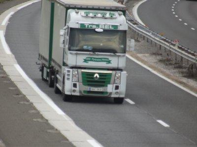 transport BEL