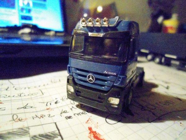 tracteur d'occaz