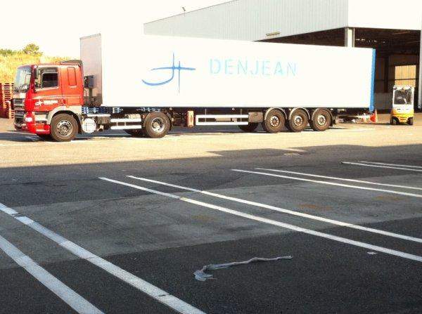 transport DENJEAN