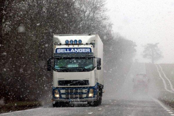 transport bellanger