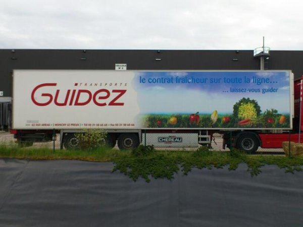 transport GUIDEZ