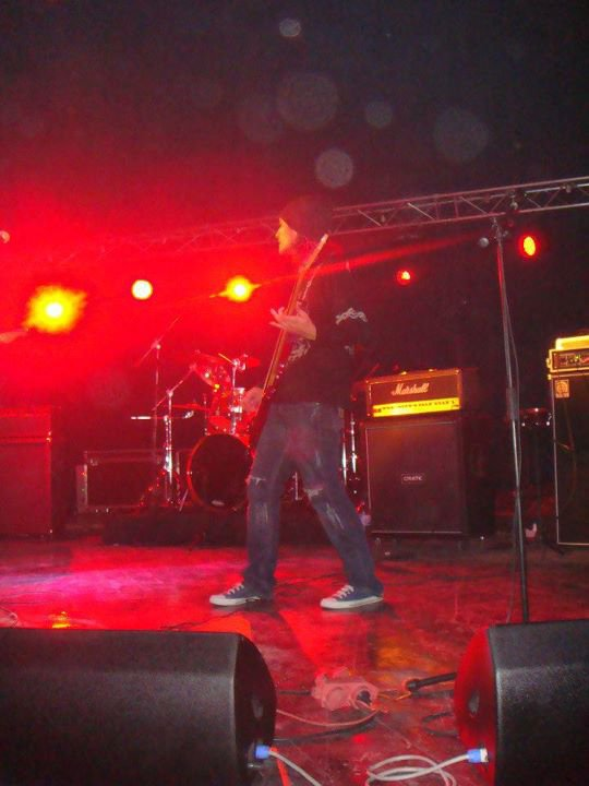 ROCK'EM CIRTA 2011