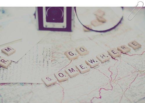 Le voyage est une espèce de porte par où l'on sort de la réalité comme pour pénétrer dans une réalité inexplorée qui semble un rêve. (Guy de Maupassant)