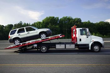Car Removal Services in Sydney