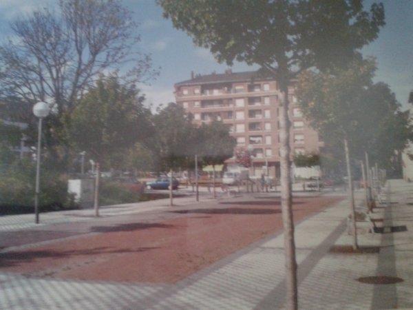 IRUN EN ESPAGNE