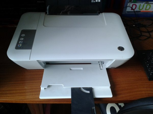 VENDS PHOTOCOPIEUSE HP1514 LASER 25¤