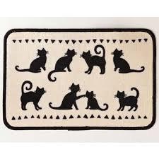 TAPIS CATS 40 X 60cm
