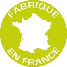 TOUS NOS PRODUITS SONT FAIT EN FRANCE