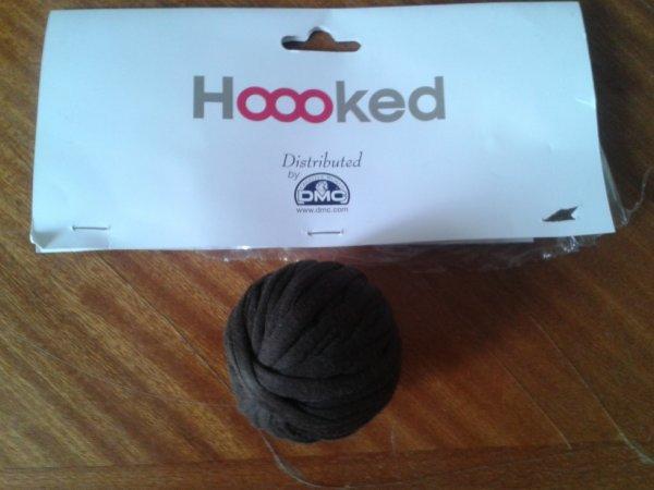 HOOKED CHOCOLAT