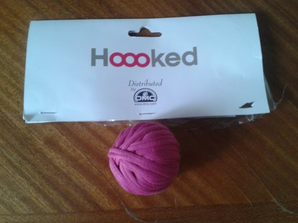 HOOKED PARME