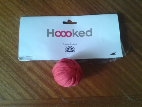 HOOKED ROSE 333