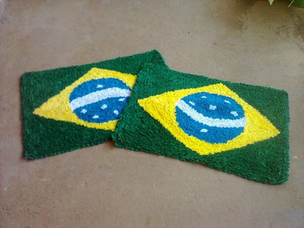 TAPIS BRAZIL