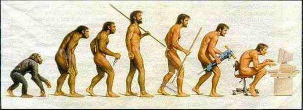 NOTRE EVOLUTION