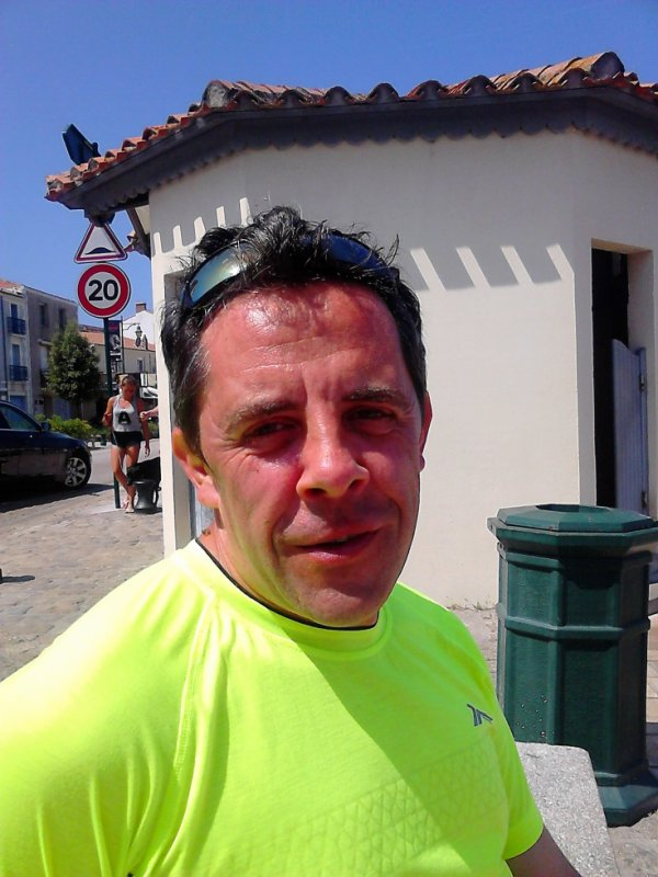 FRANCK DURIS AUX SABLES D'OLONNE (85)