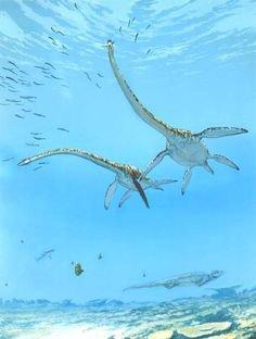 pléistosaure