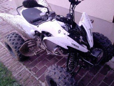 mon quad 250 raptor