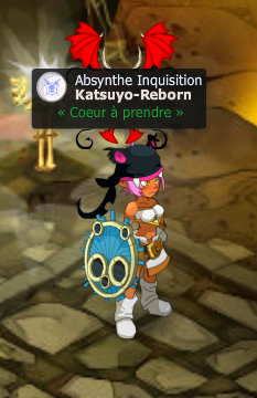 Absynthe Inquisition