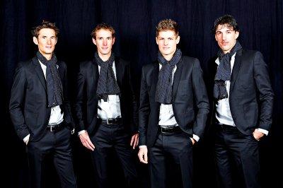Team Leopard-Trek ♥