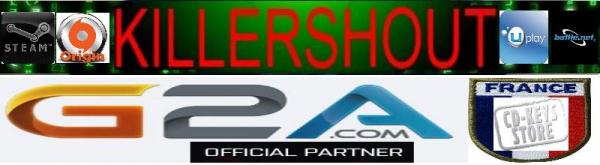 G2A.COM est un magasin de jeux de l'avenir! Chaque jour, leur personnel travaille pour des clients pour leur fournir la meilleure expérience de jeux !  cette page communautaire facebook refference les jeux pour la france !