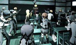 Mon deuxième manga préféré: Assassination Classroom