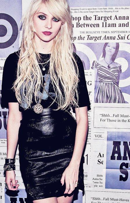 Taylor's Birthdaaaay ♥ ( 23 Juillet )