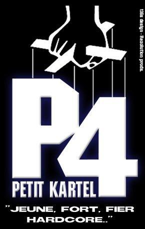 SKIM P4:PETIT KARTEL 30900