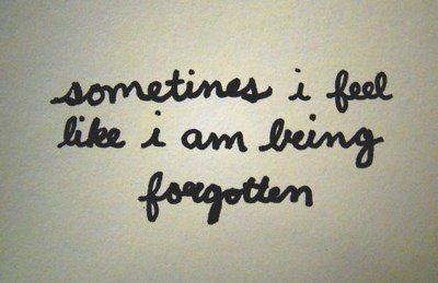 Just Afraid Of everything