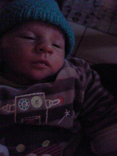 mon bebe damour