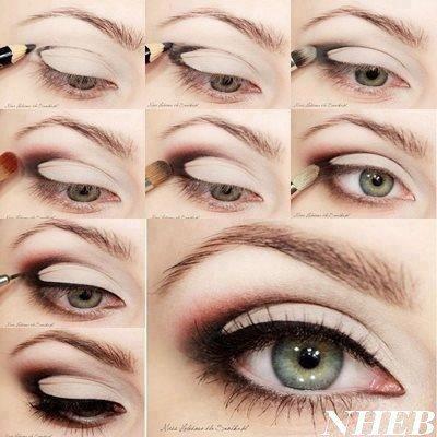 tuto maquillage facile *uzm35 – slabtownrib