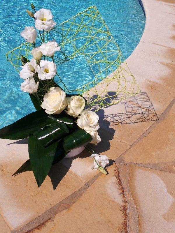 bouquet commande fleur'art