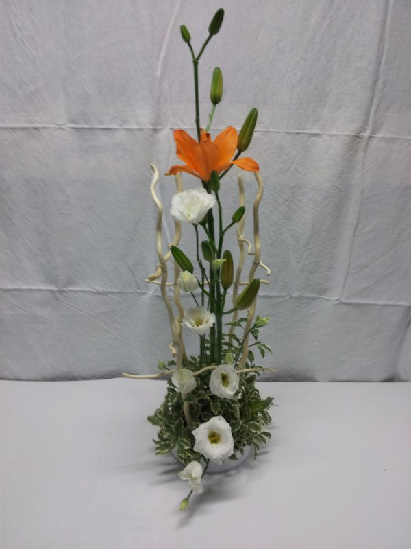bouquet de martine après correction