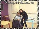 encore amandine et moi le lycée kOua:D
