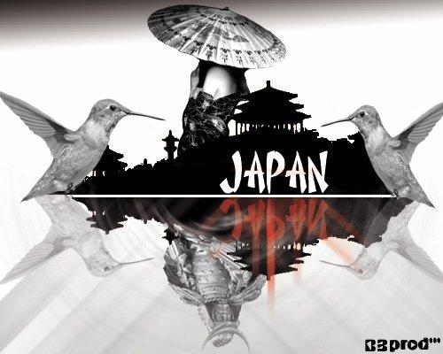 Fly Japan Store - B3 prod'''
