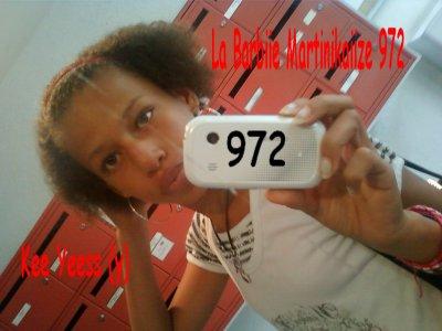Mwaaa: La Barbiie Martinikaiize (y)(y)