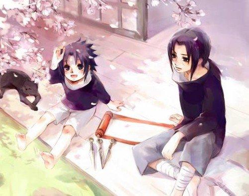 """""""C'est lorsqu'il doit protéger un être cher... Que le shinobi manifeste sa vraie force."""" Sarutobi - """"Dans le monde shinobi, ceux qui enfreignent les règles sont considérés comme des moins que rien... Cependant, ceux qui abandonnent leurs coéquipiers sont pires que des moins que rien !"""" Obito - """"Faire des efforts ne sert à rien si dès le départ tu ne crois pas en toi."""" Gai - """"Tu as toujours été à mes cotés, alors je veux mourir à tes cotés"""" Zabuza -"""
