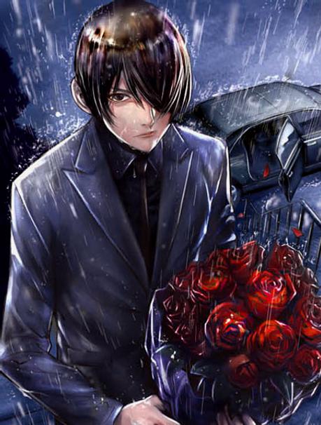 Le manga coréen avec l'exemple de The Breaker