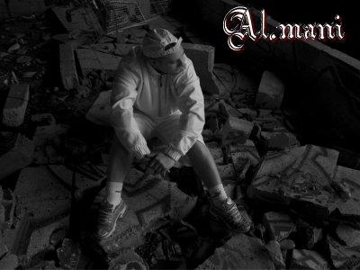 présentation de AL.mani_issue du crew l'art mature