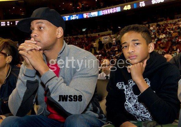 Jaden & Will ^^