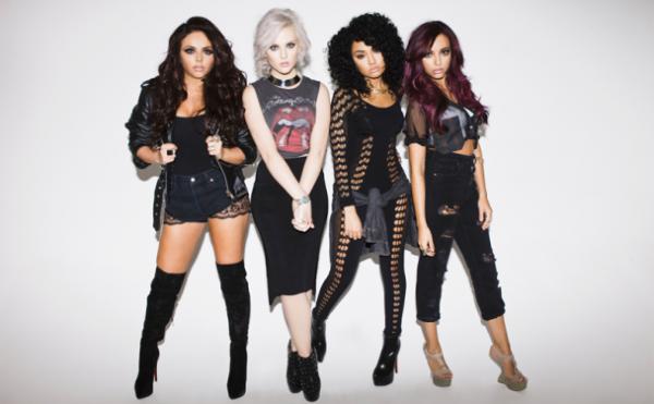 Little Mix : ''Salute'' la chanson dévoillée !!!