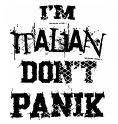 Italienne donc ne prend pas peur ;) ... <3