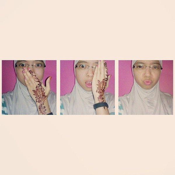 Henna !