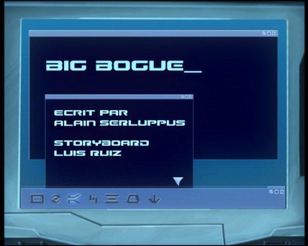 fiche résumé saison 1 épisode 5: Big bogue