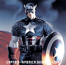 Photo de Captain-America