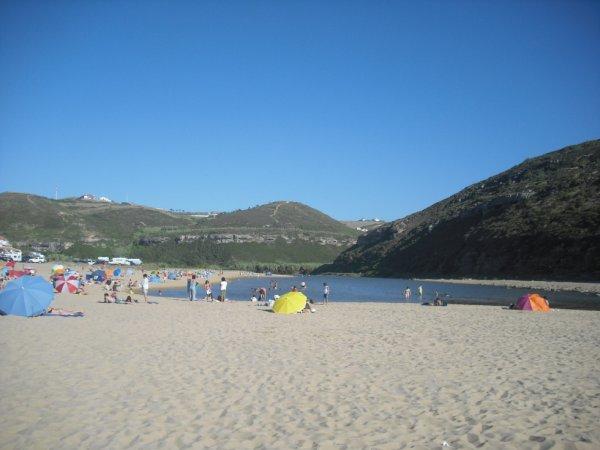 Vivement le retour en été !! A moi les portugais ;)
