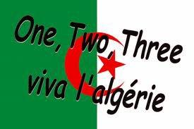 VIVA ALGERIA :)