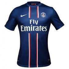 Maillot PSG 2012-2013