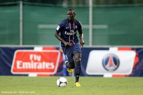 Mon joueur Préféré Mamadou Sakho