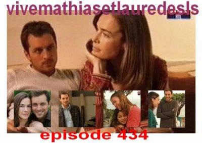 # 12 # episode 434 suite 3 4 5 6 et fin