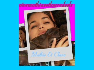 # 20 # Clara Et Mathais