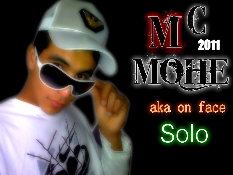 MC.MOHE A.K.A ONE FACE